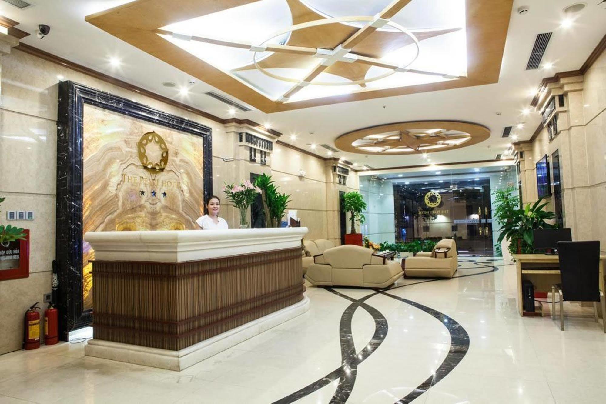 Mini Kühlschrank Pearl : The pearl hotel hanoi ***